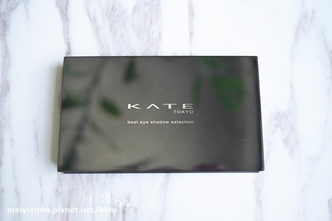 KATE 20周年獻禮人氣12色眼影盤