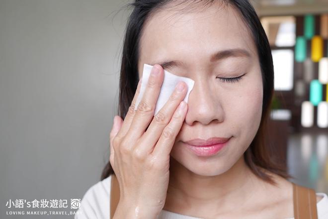 露得清高效即淨卸妝水卸眼妝