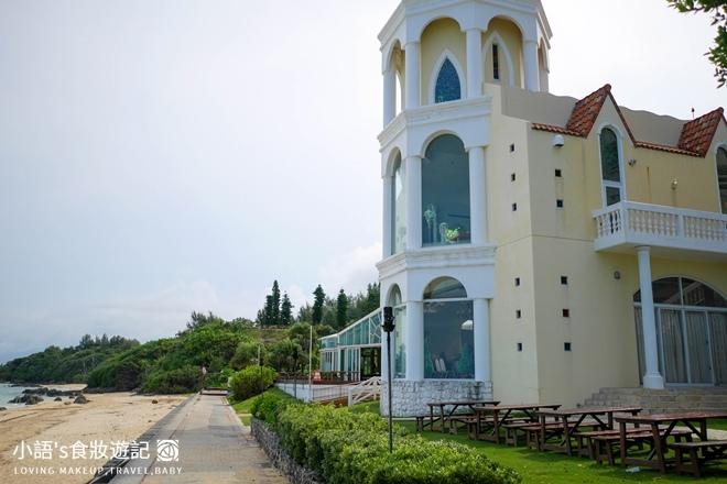 沖繩麗山谷茶灣飯店教堂