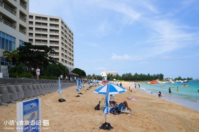 沖繩麗山谷茶灣飯店