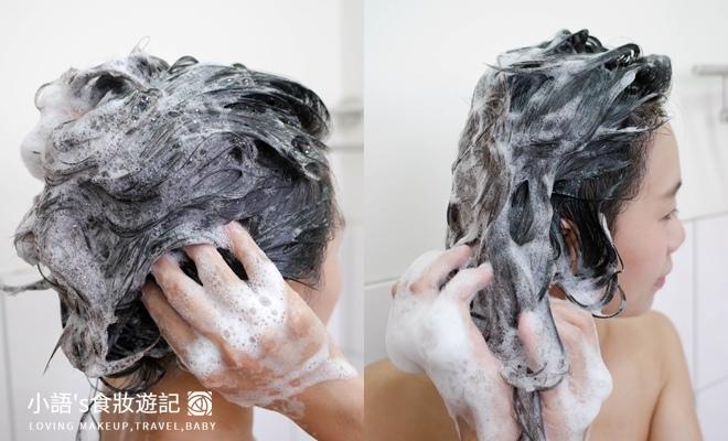 無矽靈洗髮露推薦多芬日本植萃柔順保濕洗髮露7-8.jpg
