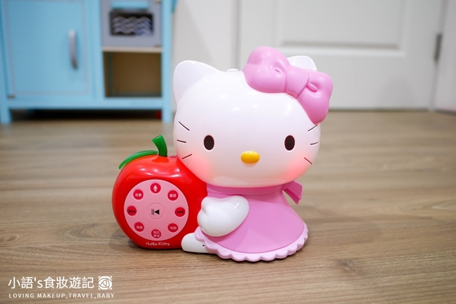 育兒好物_Hello kitty幼兒啟蒙教育故事機_寶寶玩具推薦-12.jpg
