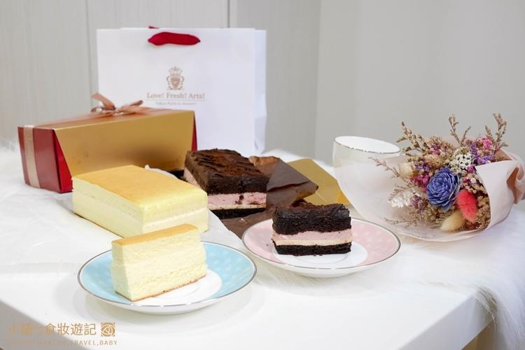 彌月蛋糕推薦 東京巴黎甜點 巴黎燒燉布蕾_東京野莓可可-14.jpg