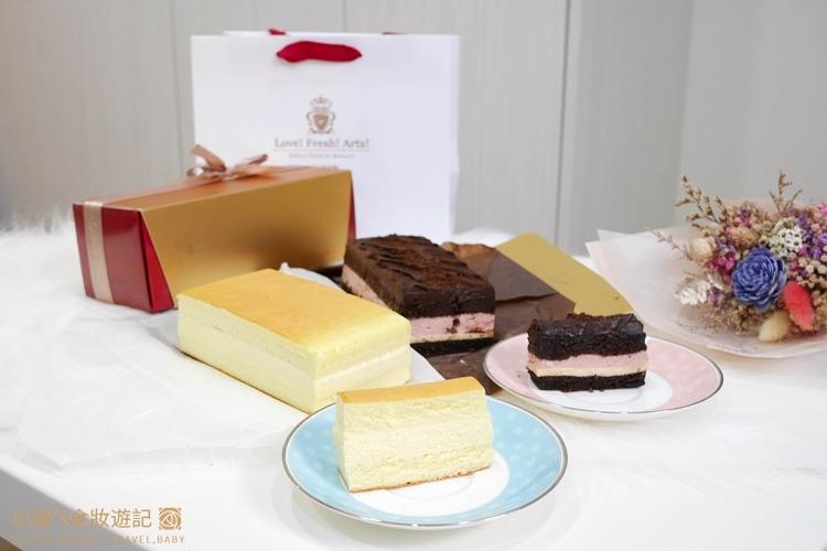 彌月蛋糕推薦 東京巴黎甜點 巴黎燒燉布蕾_東京野莓可可-22.jpg