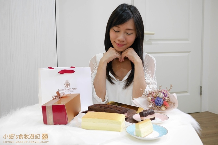 彌月蛋糕推薦 東京巴黎甜點 巴黎燒燉布蕾_東京野莓可可-23.jpg