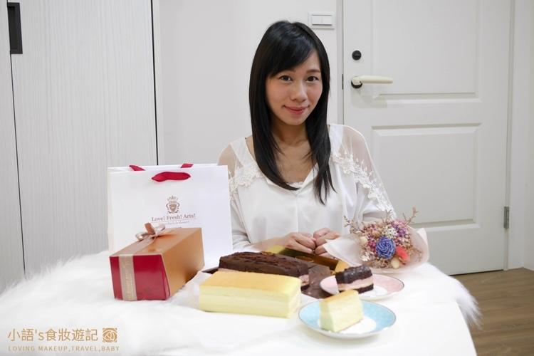 彌月蛋糕推薦 東京巴黎甜點 巴黎燒燉布蕾_東京野莓可可-24.jpg