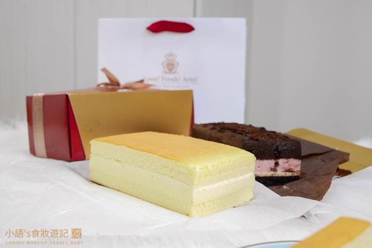 彌月蛋糕推薦 東京巴黎甜點巴黎燒燉布蕾-19.jpg