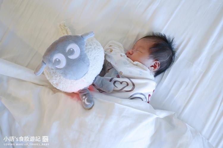 甜夢綿羊Ewan頂級款安撫娃娃玩具-1650625.jpg