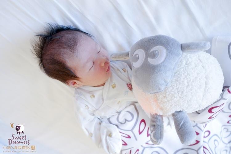 甜夢綿羊Ewan頂級款安撫娃娃玩具-1650618.jpg