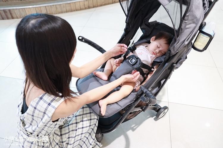 韓國elenire Sesto Lite P嬰兒摺疊推車推薦-11.jpg