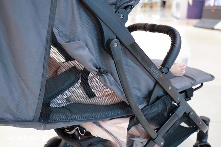 韓國elenire Sesto Lite P嬰兒摺疊推車推薦-14.jpg