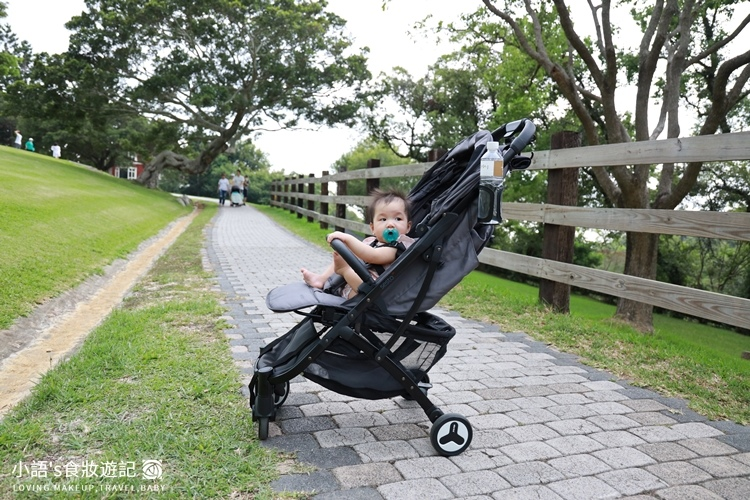 韓國elenire Sesto Lite P嬰兒摺疊推車推薦-28.jpg
