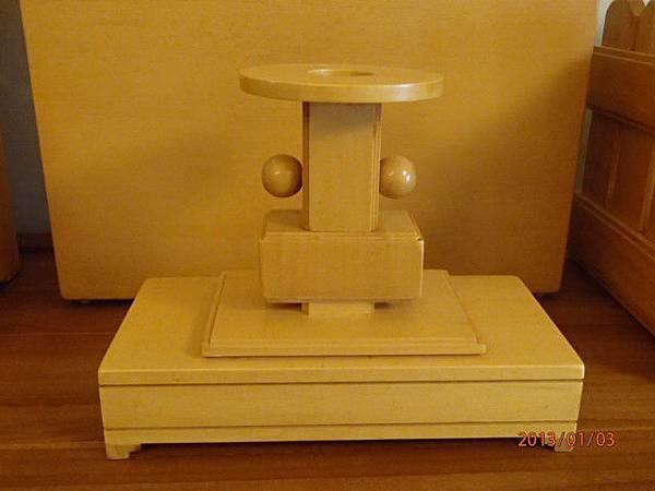 桌飾插花器