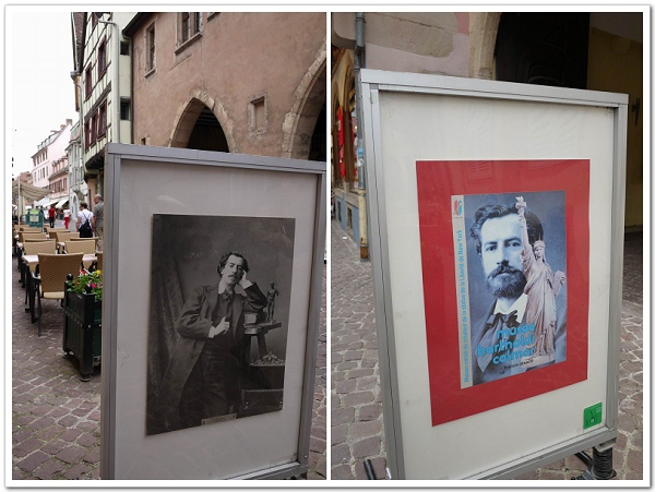 084-Auguste Bartholdi就是自由女神像的設計者