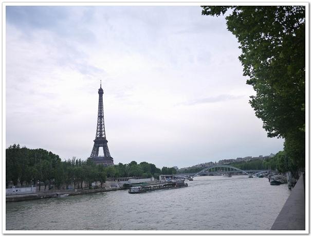 189-巴黎鐵塔vs塞納河遊船