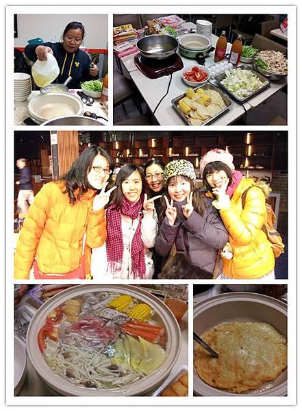 20121231跨年-LUCY大廚還搬鍋子去阿娟的店煎餅給大家吃,聊了個通宵的跨年啊!.jpg