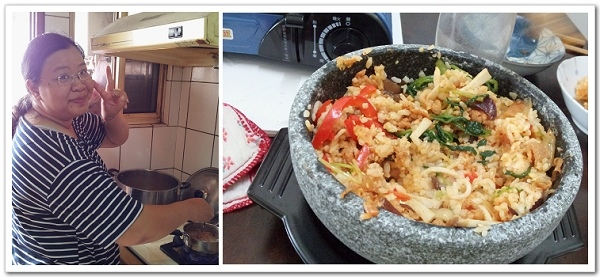 20141130_再來一次韓式料理,這次多了石鍋拌飯啦!.jpg