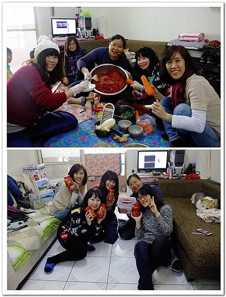 20150131-LUCY料理教室第一彈-韓式泡菜大成功!.jpg