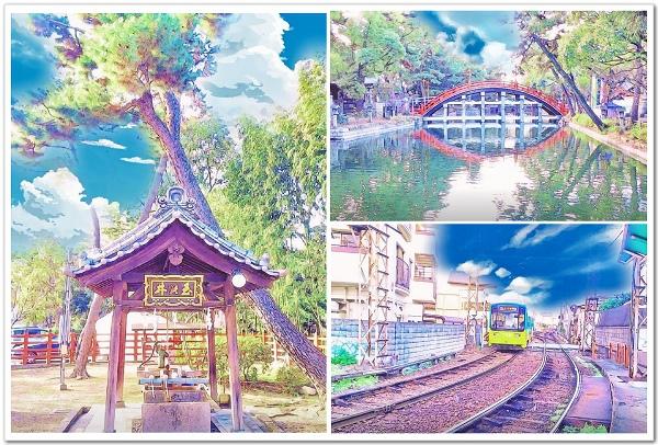 011-電車+神社之新海誠風.jpg