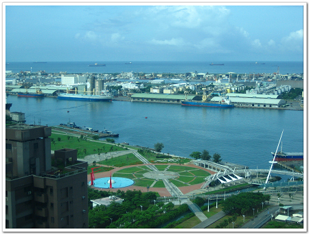 第二天一早,放晴的八五大樓View.jpg