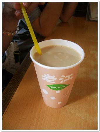 099-超濃的奶味與茶味.反而有點像鴛鴦了呢.jpg