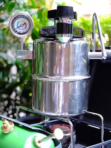 CX-25P 咖啡壺