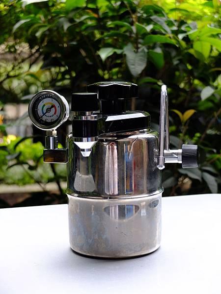 CX-25P 高壓咖啡壺