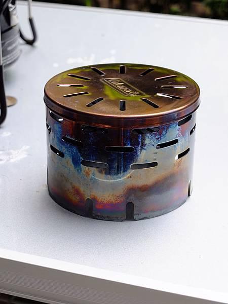 COLEMAN 取暖器