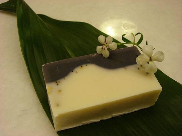 紫丹蘇子皂