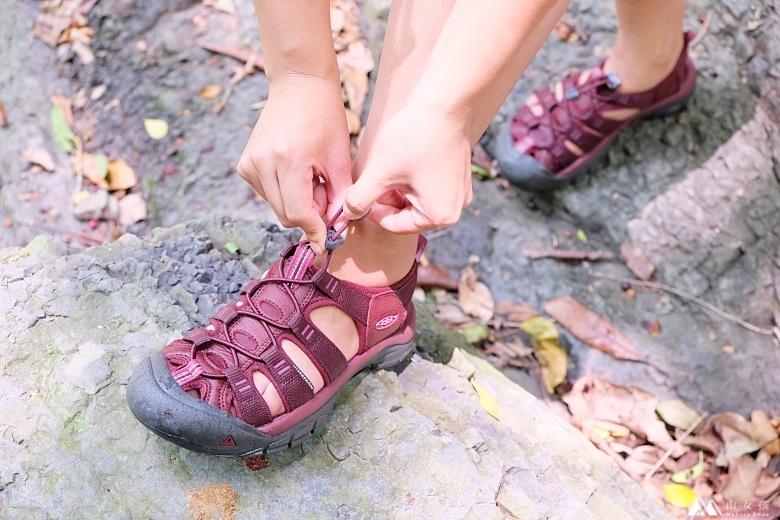 山女孩Melissa_keen_Newport Eco護趾涼鞋_心得分享MAOL8069.jpg