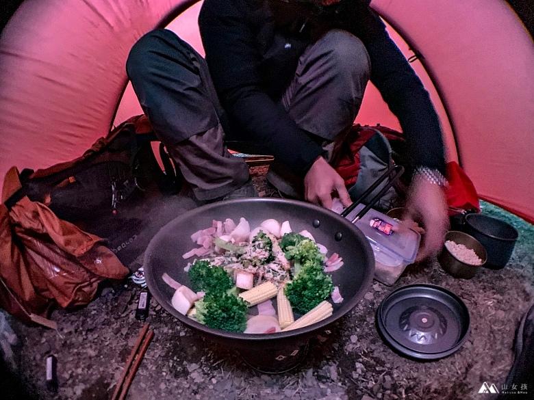 山女孩Melissa_登山食物準備_菜單分享IMG_7239.JPG