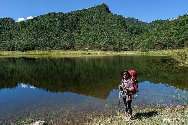 山女孩Melissa_松蘿湖露營兩天一夜_十七歲少女之湖_心得分享-110.jpg