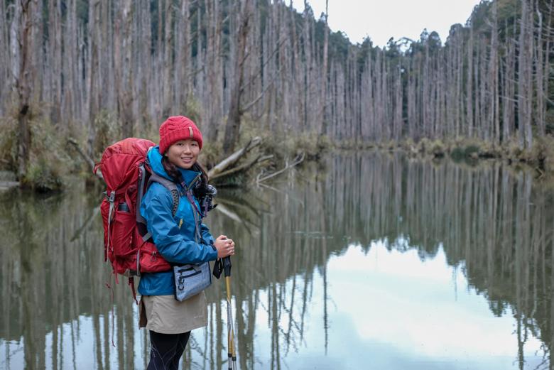 阿里山水漾森林兩天一夜心得