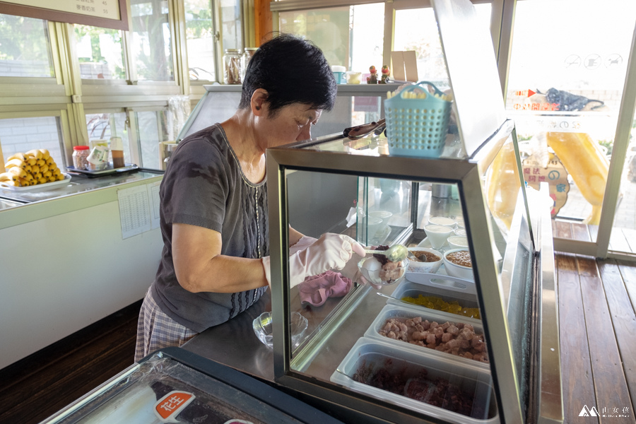 山女孩MelissaxMao冒險生活_美濃美食_魔法阿嬤的冰店_常美冰店-9766.JPG