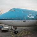 我們的飛機-荷蘭航空