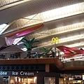 荷蘭機場非常具有設計感