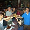 今晚是你們在新竹的最後一晚囉~