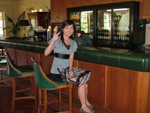 Hyatt 凱悅度假村_lobby的酒吧