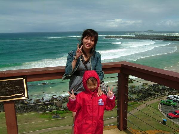 point danger_黃金海岸