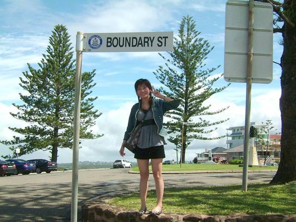 point danger_Boundar St