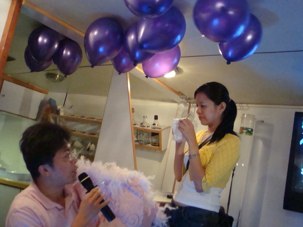 重點戲_hank跟小芳求婚