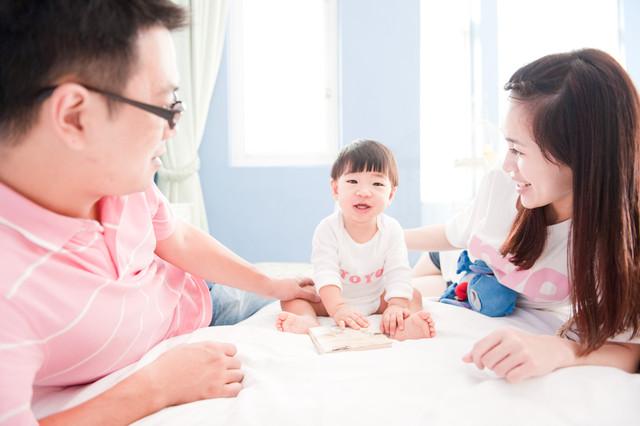 小小亮(1Y)‧周歲寫真–玥光幸福電子影像書