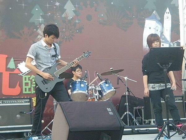 重金屬風樂團