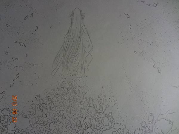 罌籠葬─珠罌神