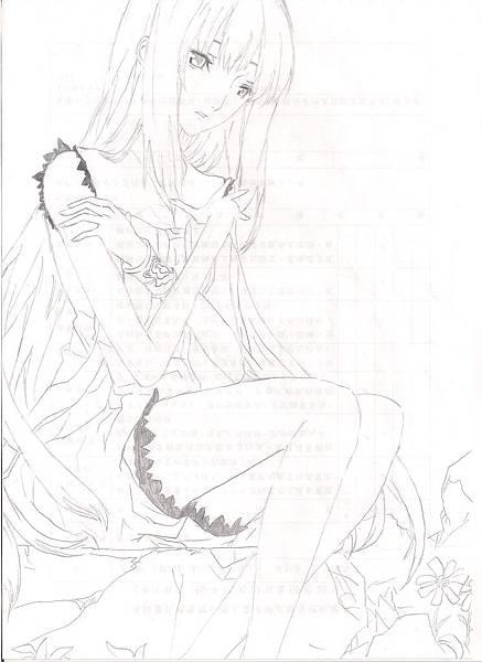 風動鳴─瑟迦妃