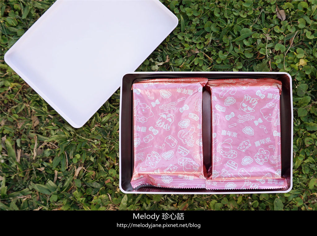 2913Melody HelloKitty 喜年來芝麻小蛋捲禮盒.jpg