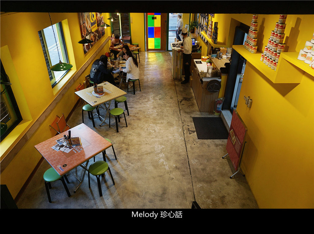268 台中馬來西亞料理餐廳 Mamak檔 座位.jpg