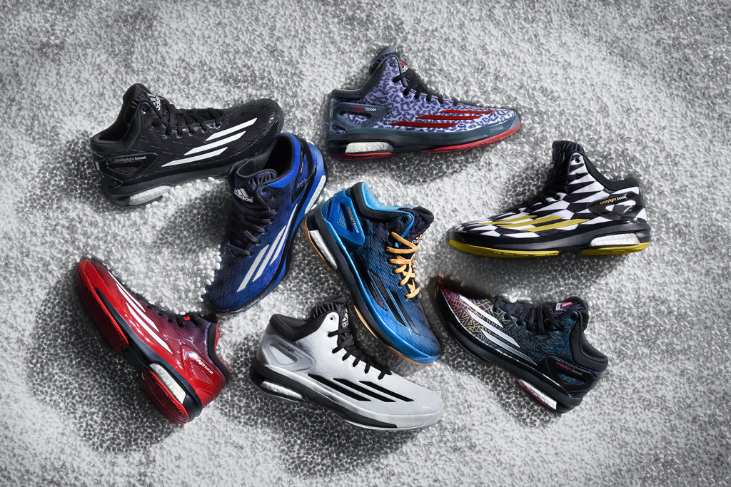 adidas-crazylight-boost-family
