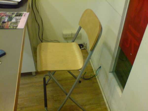 Ikea高腳吧台椅
