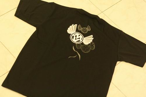 首20名報名者可獲得限量版T-Shirt。